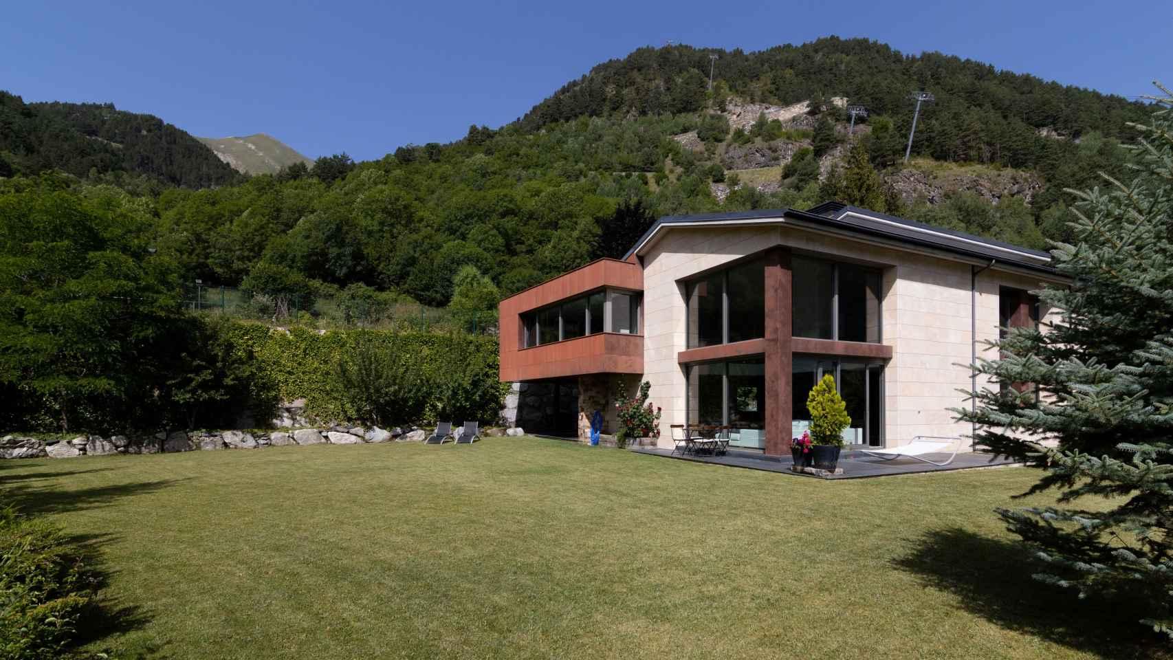 Vivienda en Andorra a la venta disponible en Engel&Völkers.