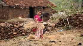 En muchos lugares de la India las niñas son asesinadas o vendidas por el mero hecho de serlo.