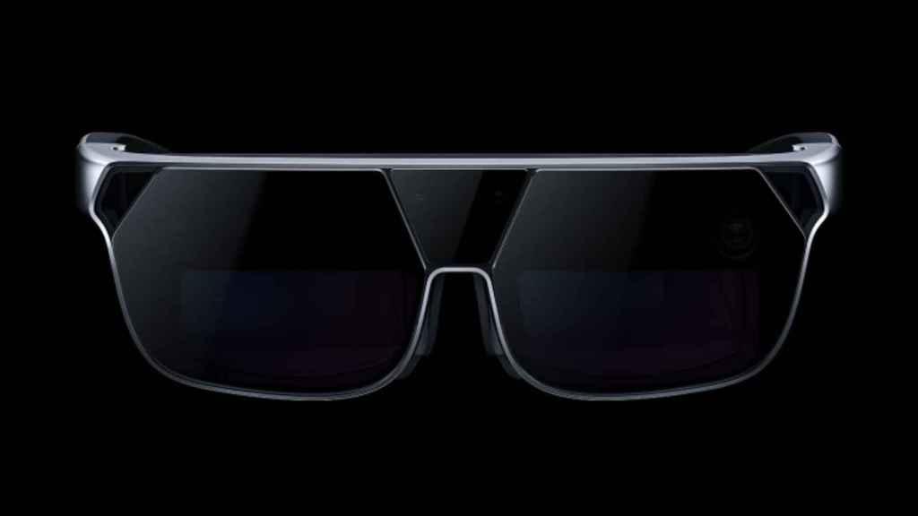 La segunda generación de gafas AR de Oppo llegará en 2021.