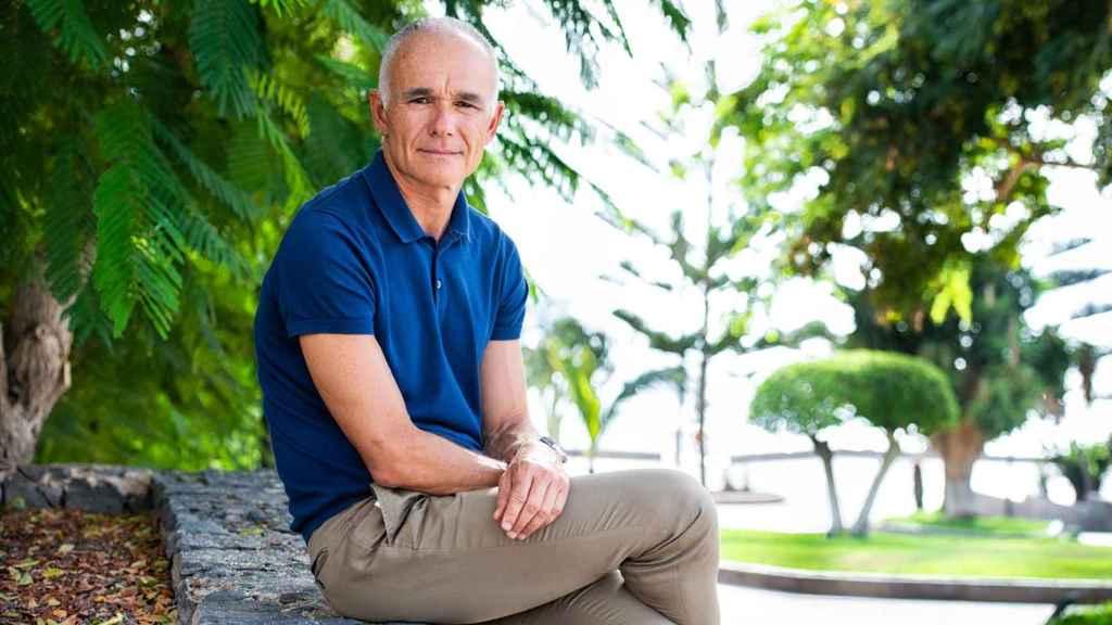 Miguel Villarroya, director general de Spring Hotels.