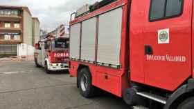 bomberos diputacion valladolid 1