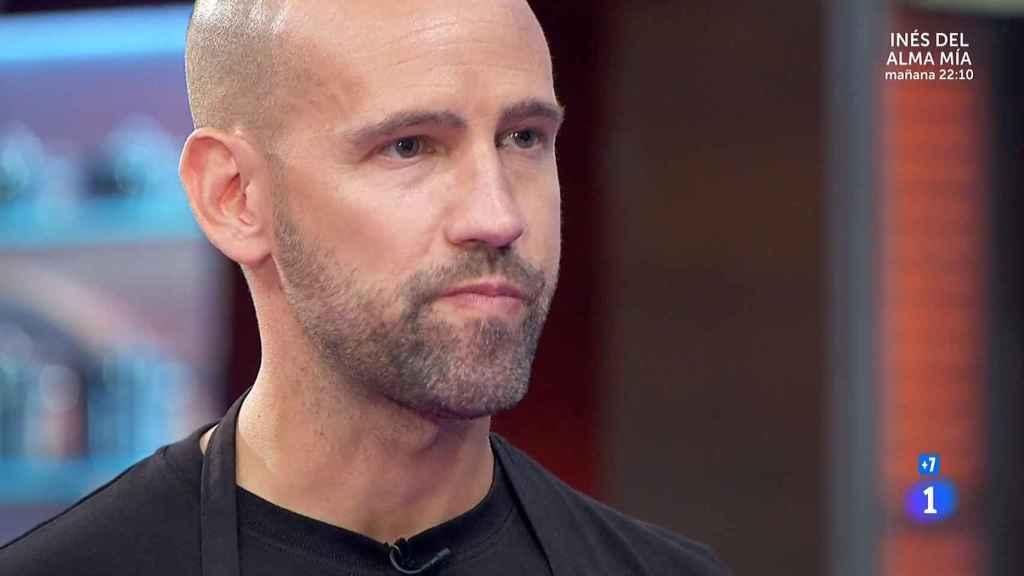 Gonzalo Miró ha perdido la prueba de eliminación tras elaborar bombones y trufas.