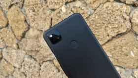 La app de cámara de Google hará que tus fotos ocupen menos espacio