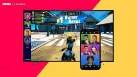 Hacer videollamadas en Fortnite ya es posible con Houseparty
