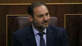 José Luis Ábalos, ministro de Transportes, Movilidad y Agenda Urbana (Mitma)