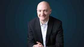 Neil Cawse, fundador y CEO de Geotab
