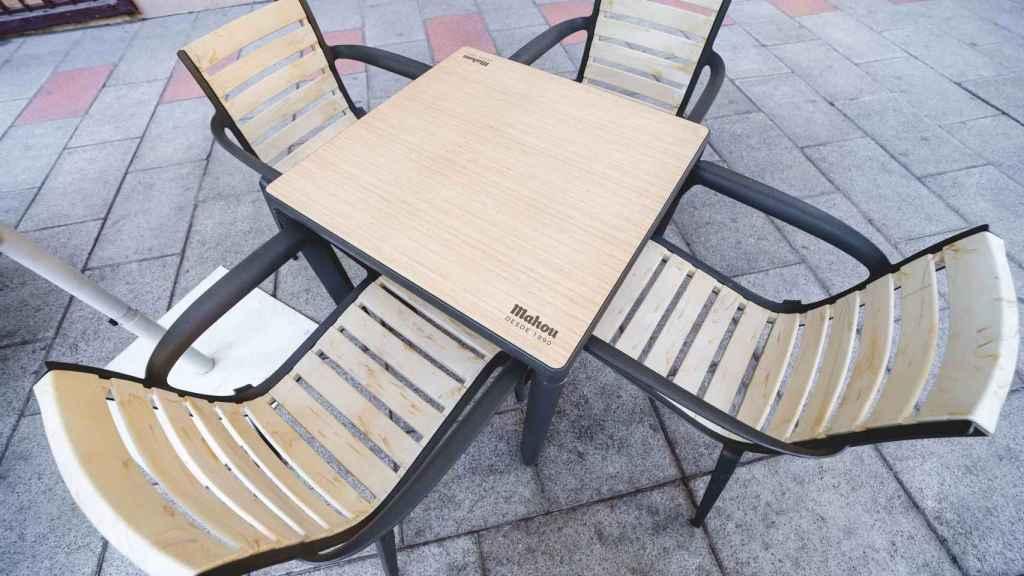 Mahou invierte 20 millones en ayudar a acondicionar las terrazas de bares para el invierno