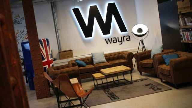 Dependencias de  Wayra.