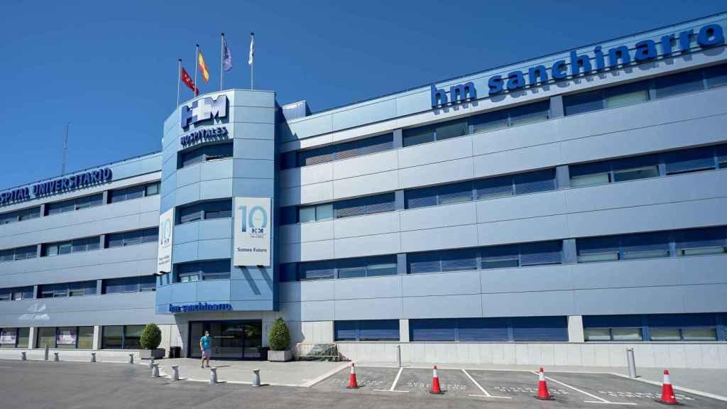 HM Hospitales lanza una campaña de precios reducidos en las pruebas de  Covid-19