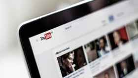 YouTube en un navegador.