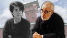 Rosario Porto y Alfonso Basterra, el matrimonio condenado por asesinar a su hija adoptiva en 2013.