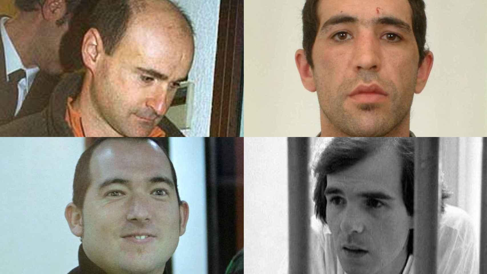 10 presos que se suicidaron en prisión