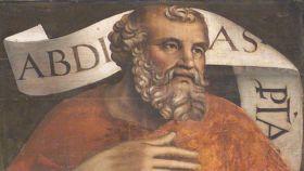 San Abdías.