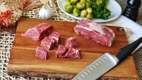 Sorteo: Apúntate a nuestra Masterclass y gana lotes de carne Joselito