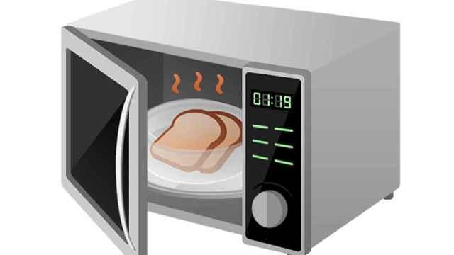10 cosas que puedes hacer con tu microondas y no sabías