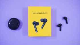 Análisis realme Air Buds Pro: cancelación de ruido y buen precio