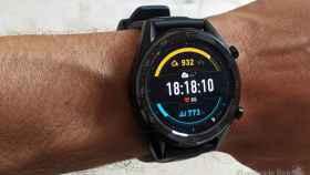 Huawei Watch GT por 69 euros en Amazon España: una locura que no te puedes perder