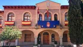 Ayuntamiento de La Puebla de Almoradiel