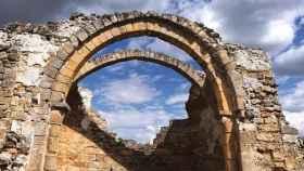 Parque Arqueológico de Recópolis, en la provincia de  Cuenca