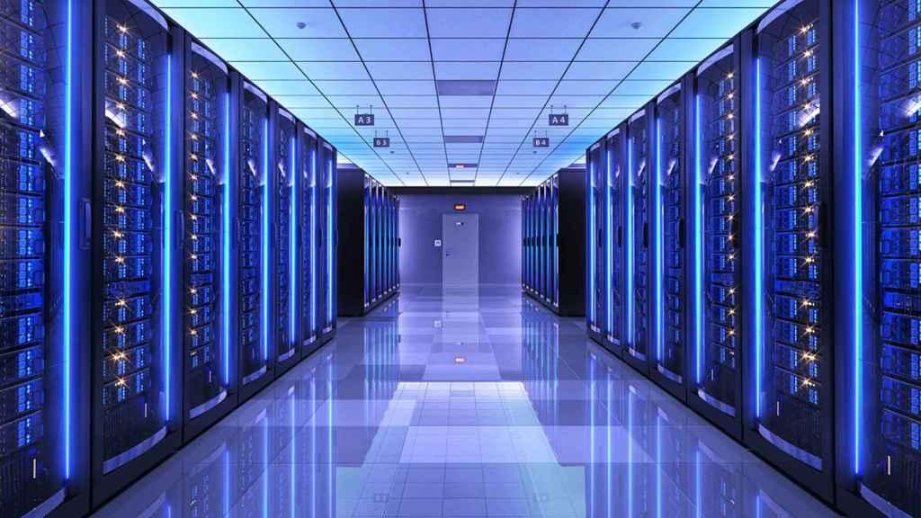 La Comisión Europea quiere centros de datos más 'verdes'
