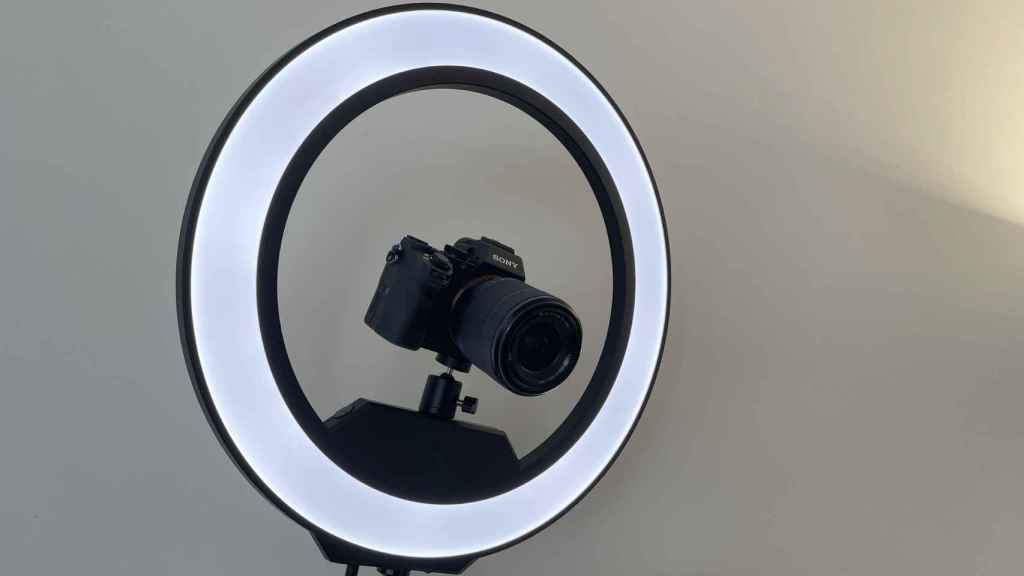 Ring Light de Elgato