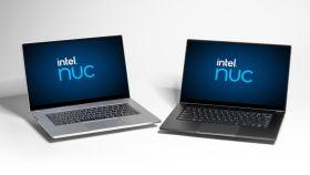 Portátil Intel NUC M15