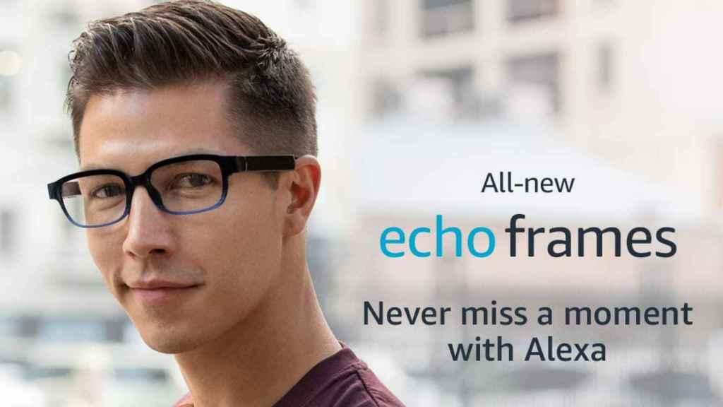 Echo Frames.