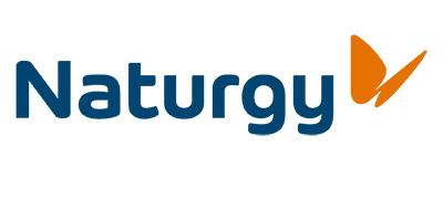 Logotipo de Naturgy
