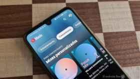 YouTube Music hace más fácil escuchar tus canciones favoritas con su nueva función