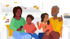 Así ayudará Google Assistant a las familias: nuevas funciones