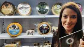 Quesos Villarejo ha sido elegido el mejor queso manchego del mundo por una revista internacional