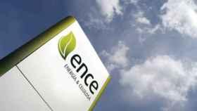Imagen de archivo de Ence