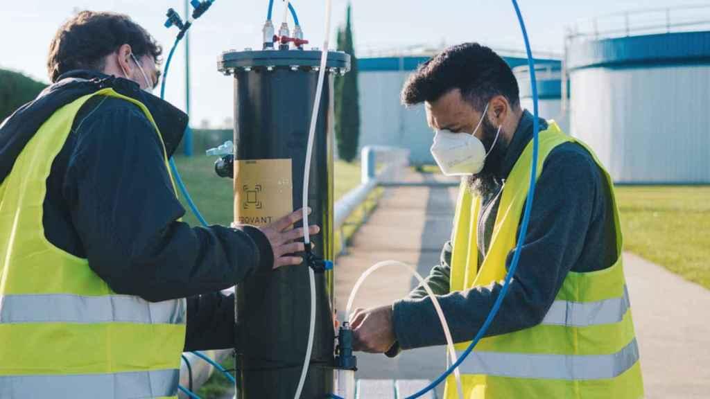 Esta startup es capaz de producir biometano a pequeña escala de forma rentable