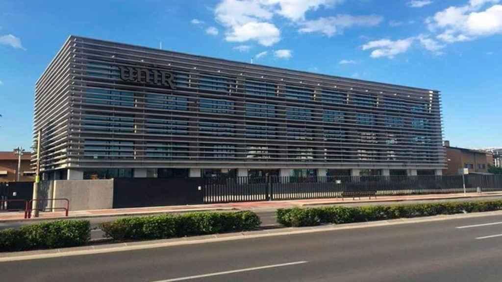 Universidad Internacional de La Rioja (UNIR), el principal proyecto de Proeduca Altus.