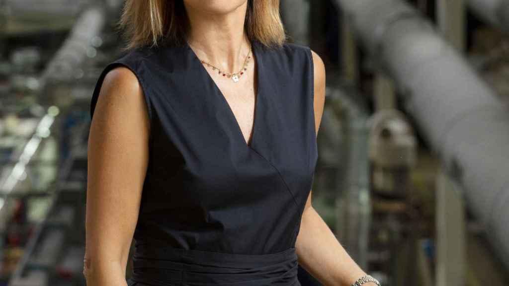 Lina Mascaró.