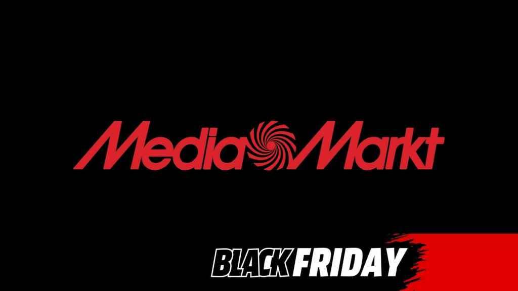 Ofertas en Media Markt por el Black Friday