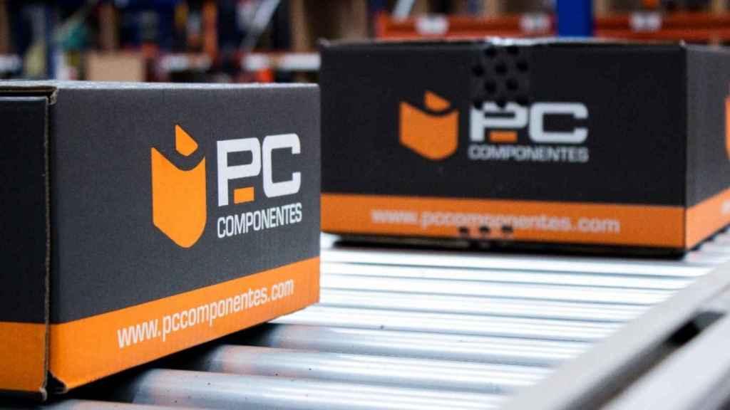 PcComponentes lanza este año una campaña del Black Friday de dos semanas.