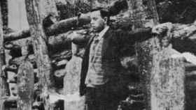 Beato Miguel Agustín Pro.