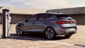 Así es el Seat León e-Hybrid que sorteamos en El Español