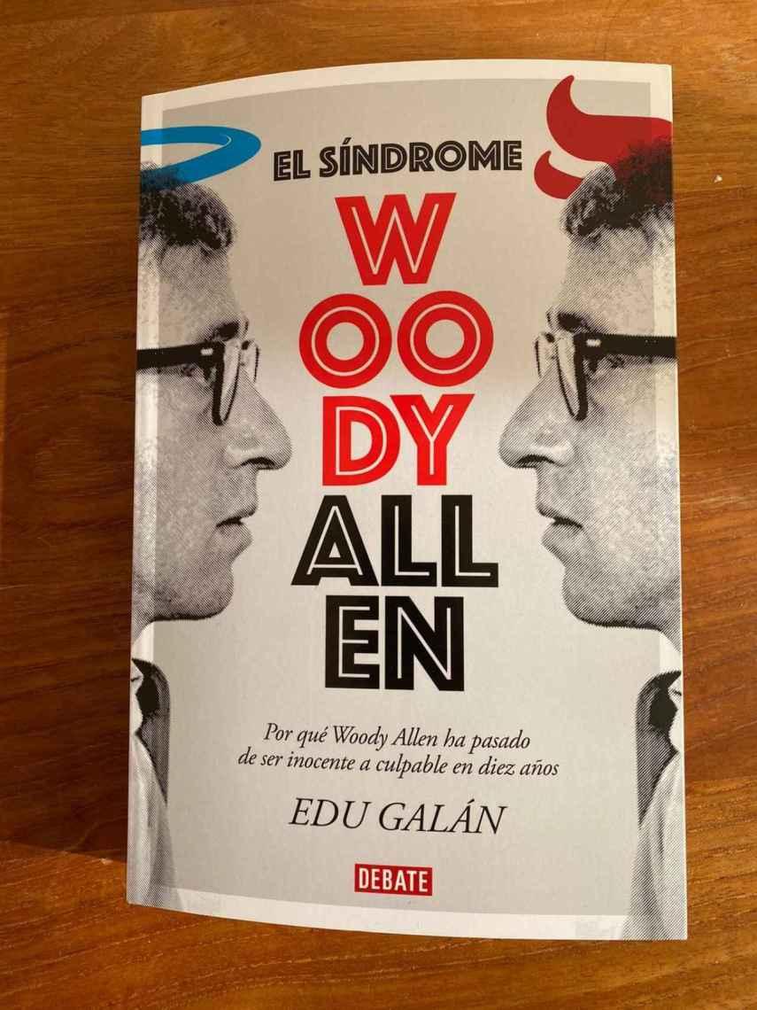 El caso Woody Allen según Edu Galán.