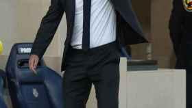 Zidane analiza en rueda de prensa el empate del Real Madrid ante el Villarreal