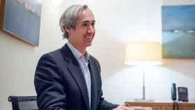 Enrique Tellado, director general de EVO.