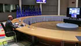 Imagen de un G20 telemático.