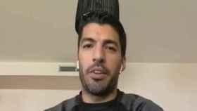 Luis Suárez se disculpa por la polémica con Uruguay y envía un mensaje a Messi: Me preocupa