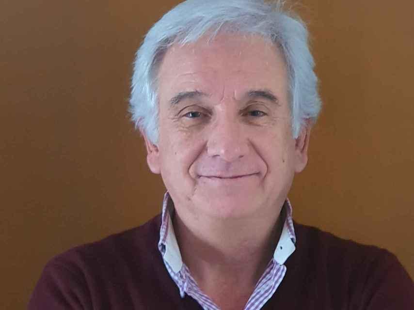 Juan Antonio Ortiz Orueta
