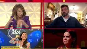 'Socialité' (Telecinco.es)