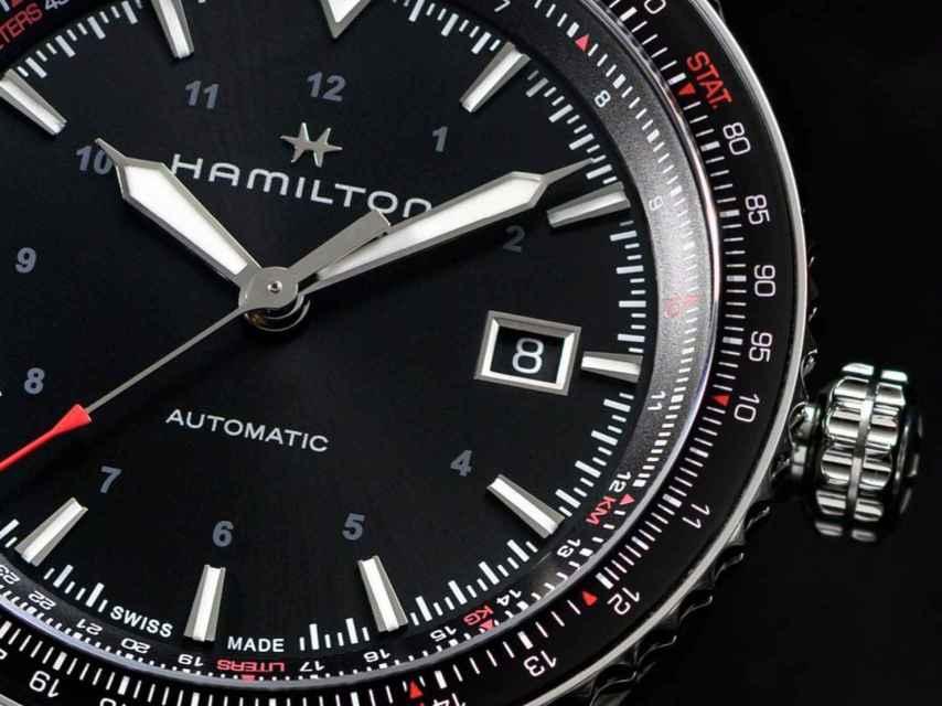 Reloj de la marca Hamilton Watch