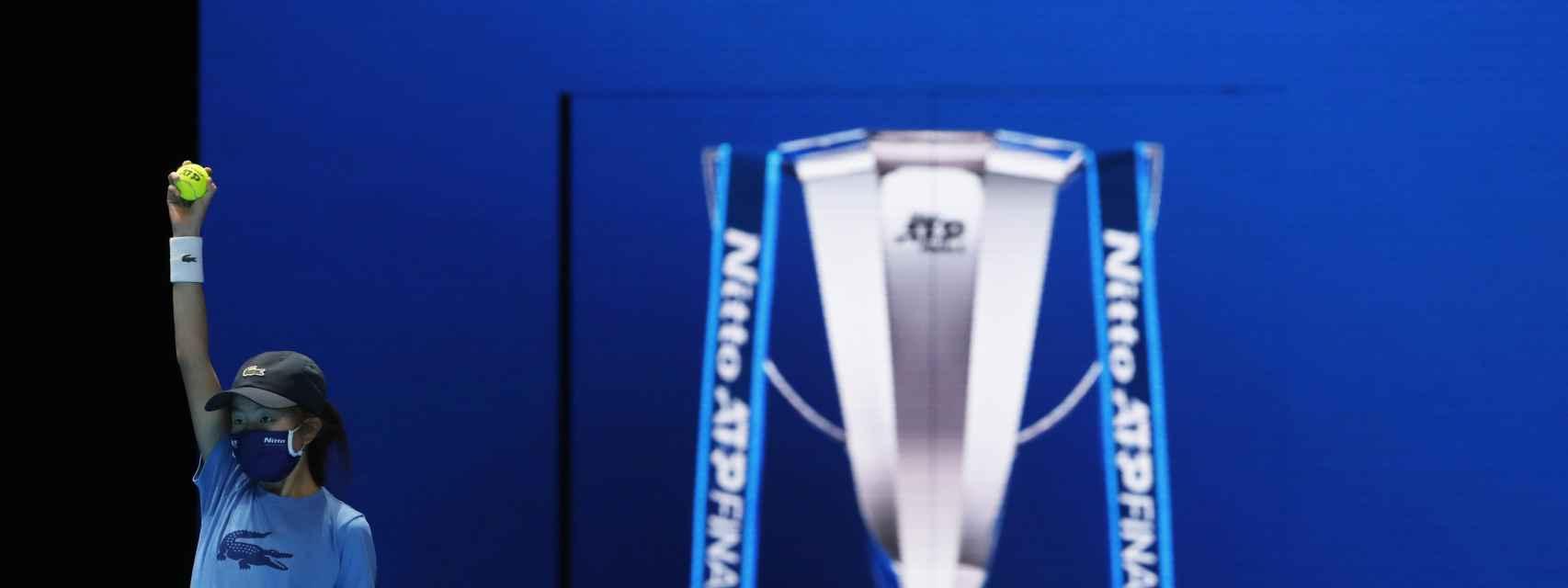 Daniil Medvédev - Dominic Thiem, la final de las ATP Finals de Londres