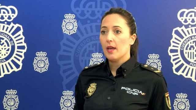 Declaraciones de la Policía Nacional sobre la operación