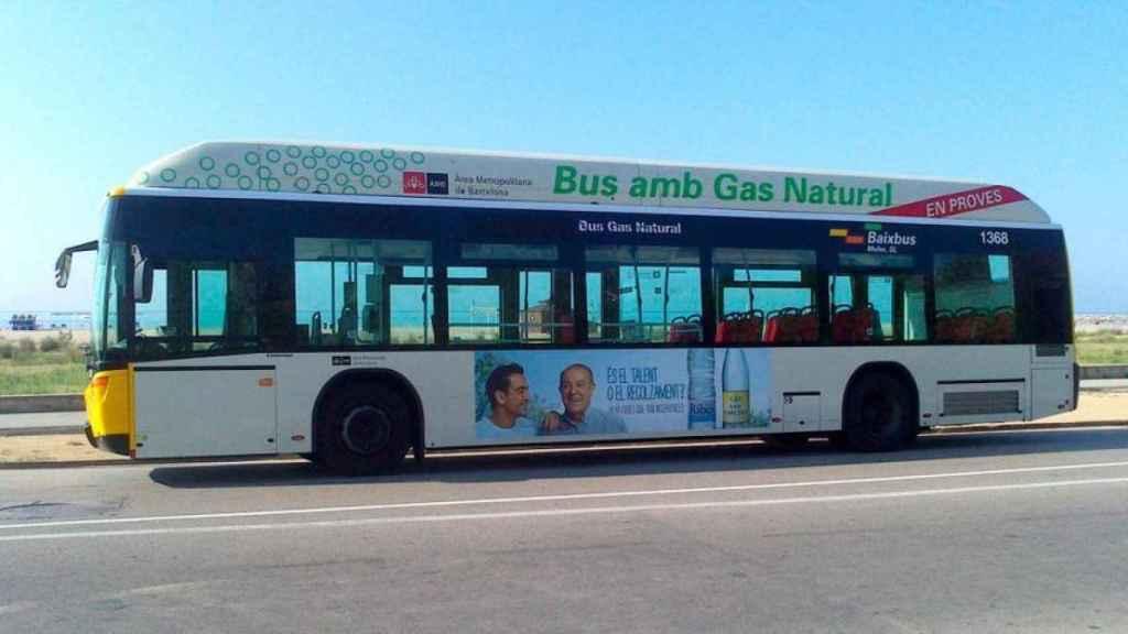 El permiso tipo D permite conducir autobuses en España.